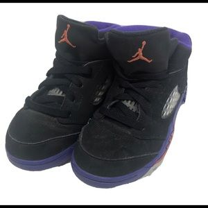 Nike Air Jordan 5 Retro Boys Toddler